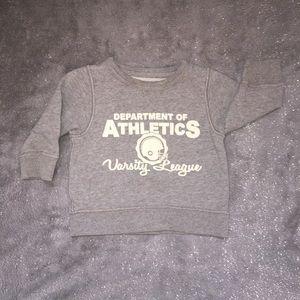Infant Children's Place 12 Month Sweatshirt
